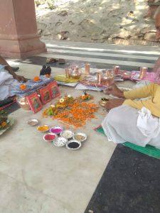 Pind Daan Mathura